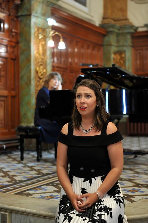 Festival d'opéra de Québec 2018, Tchaïkovsky et les Russes Ⓒ Louise Leblanc