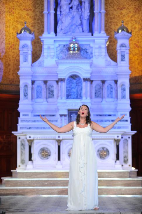 Festival d'opéra de Québec 2018, Tchaïkovsky et les Russes ©Louise Leblanc
