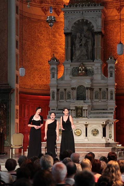 Festival d'opéra de Québec, 2014, ©Catherine Charron-Drolet