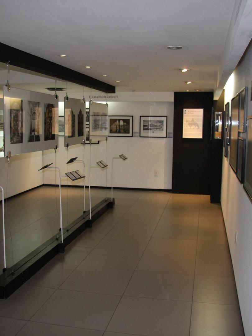 Mirador Latino - Museo Bicentenario