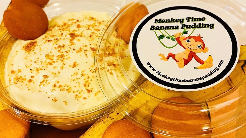 'Original' Banana Pudding 🍌