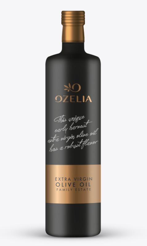 Ozelia Ultra Premium