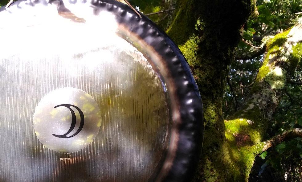 Full Moon Gong Bath mp3
