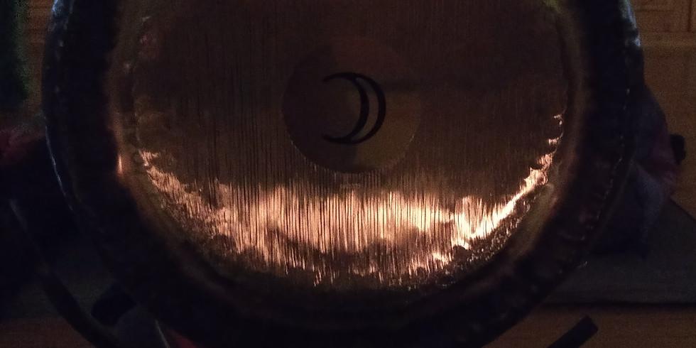 Amlwch Gong Bath