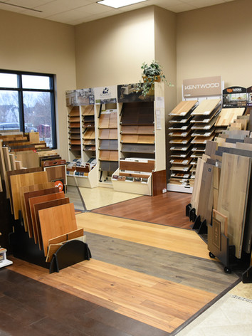 Solid and Engineered Wood