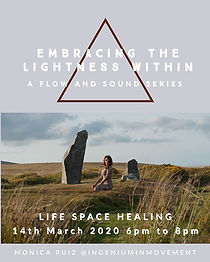 ✨ EMBRACING THE LIGHTNESS WITHIN ✨ ._🚨