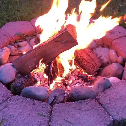 Winter Solstice Fire Challenge!!!