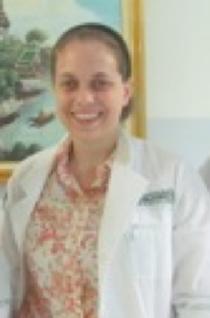 Megan Rose Carr-LaPorte