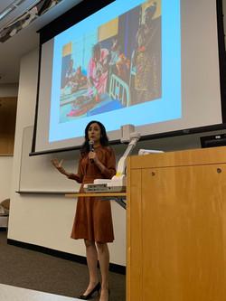2018 Conference Sheri Fink