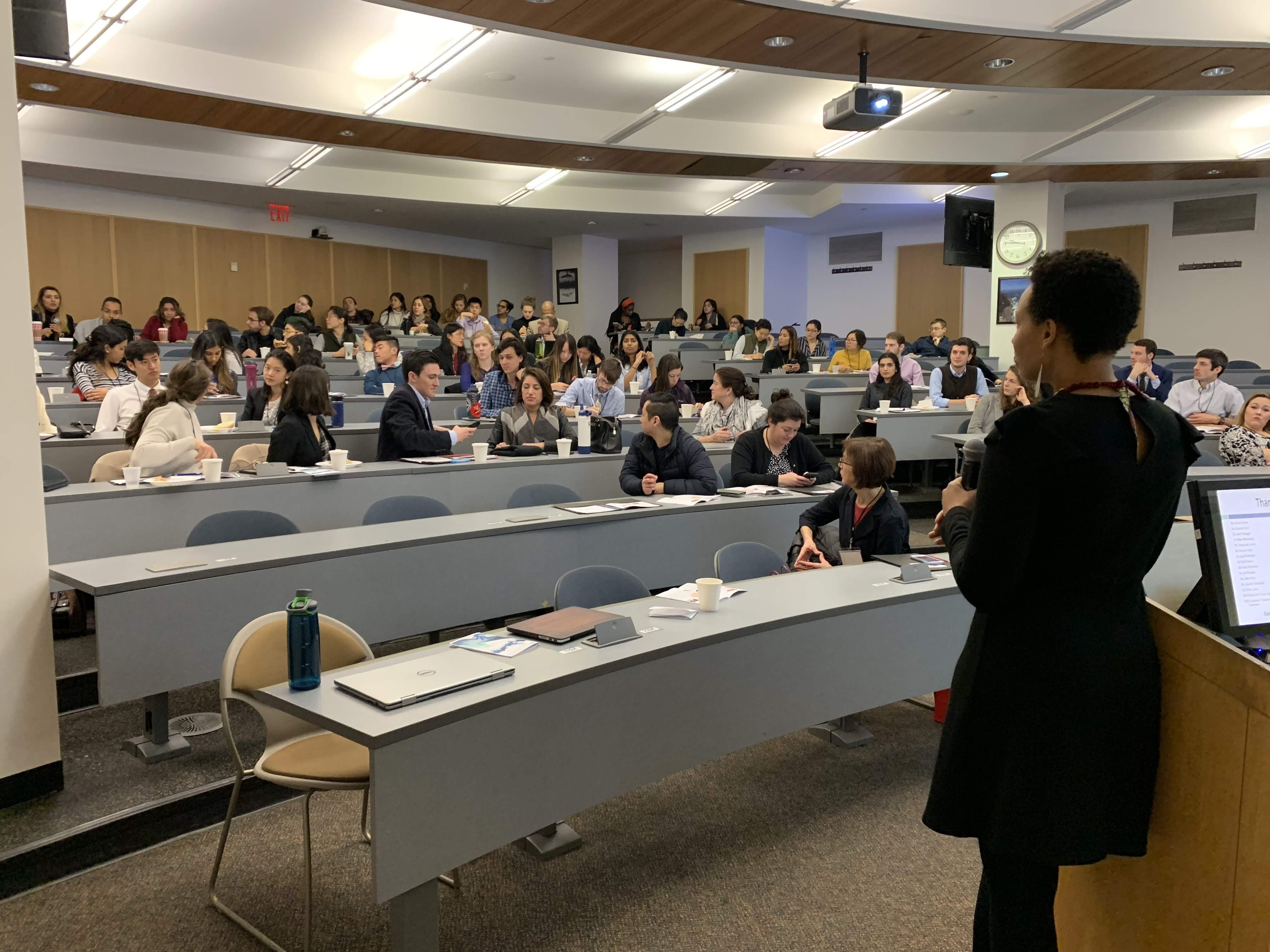 2018 Conference Michelle Morse