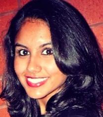Jasmine Khubchandani