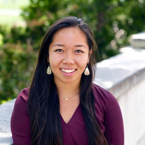 Samantha Truong