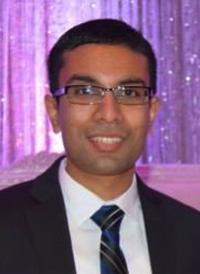 Navid Ahmed