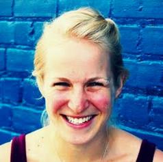 Kate McAleese