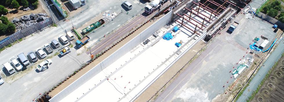 津島8工区施工中2.JPG