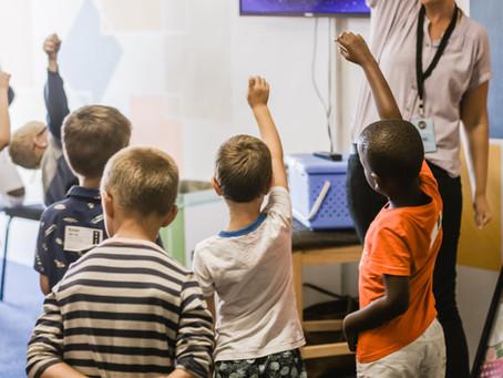 Public vs. Private Education: Where Should You Send Your Child?