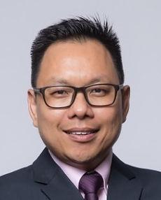 Ambassador Ong Keng Yong