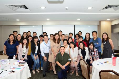 Growing Volunteer Management Professionals