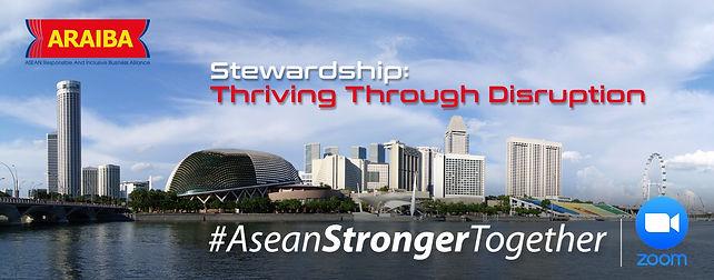 Stewardship: Thriving Through Disruption