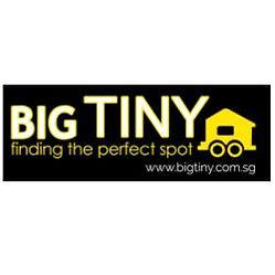 Big Tiny Pte Ltd