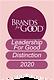 Distinction - Leadership For Good - BFG2
