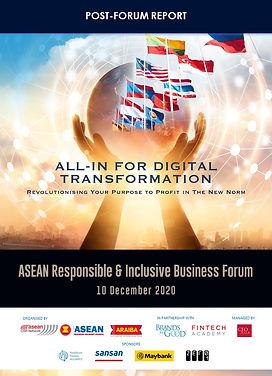 RIBF 2020 - Post-Forum Report - V3.3 (Po