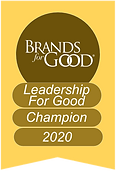 Champion - Leadership For Good - BFG2020