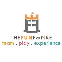 The Fun Empire Pte Ltd