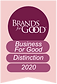 Distinction - Business For Good - BFG202