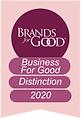 Distinction - Business For Good - BFG202