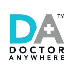 Doctor Anywhere Pte Ltd