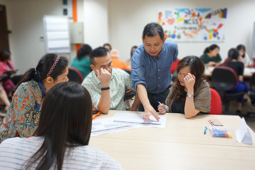 Knowledge Sharing on Volunteer Management