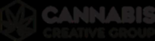 cannabis creative group logo