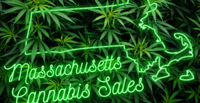 Massachusetts Dispensary Sales Surge Amidst Stringent Retail Regulations