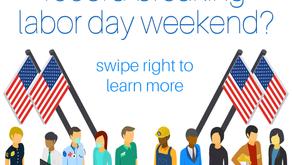 5 dispensary marketing ideas for Labor Day 2020
