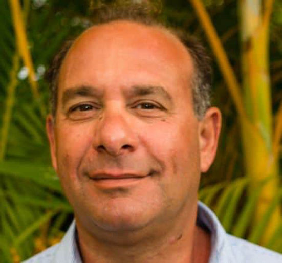 Jeffrey Harris, springbig CEO