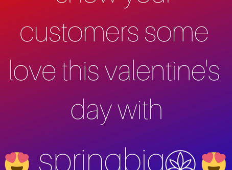 Spread The Love With These Cannabis Themed Valentine's Day Text Promotions