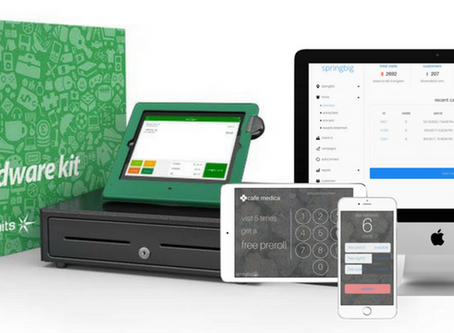 springbig and Green Bits partner to integrate dispensary POS and loyalty software