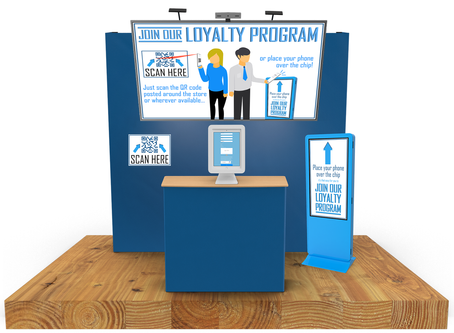 5 Ways to Use Digital Signage to Promote a Dispensary Loyalty Program