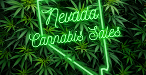 Nevada Cannabis Retailers Improve Sales Performance Despite Tourism Slump