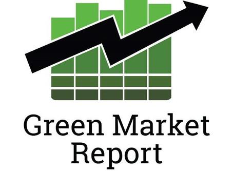 Green Market Report Executive Spotlight on CEO Jeffrey Harris