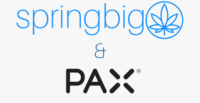 PAX Doubles Sales at Leading Dispensary Through Brands by springbig Campaign
