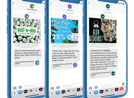 How to Market a Cannabis Brand