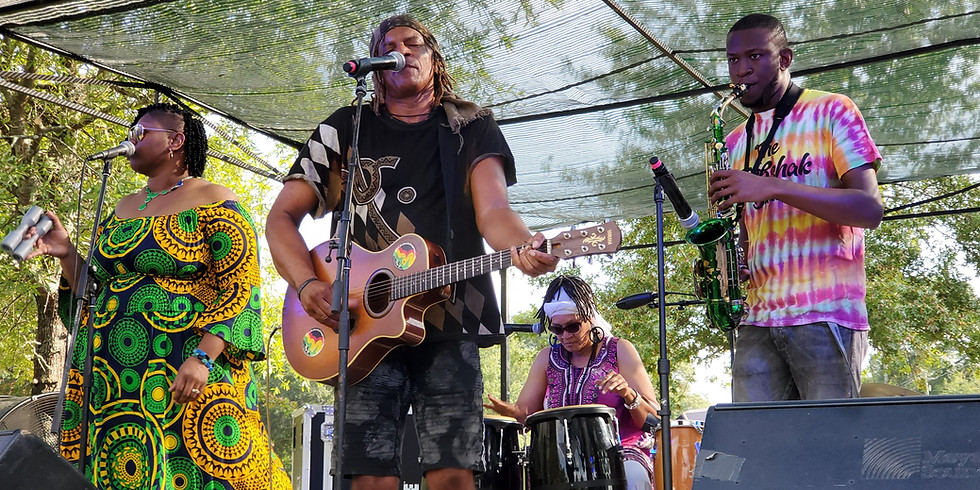 Perry Music Festival