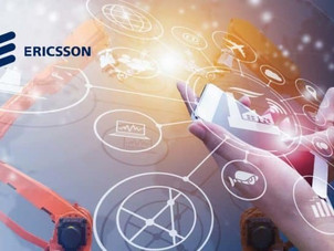 Ericsson's 'Massive' Move to Break the Energy Curve