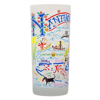 Cat Studio Nantucket Glass