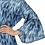 Thumbnail: Ruffle Bell Sleeve Popover