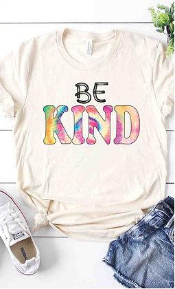 Rainbow Be Kind T-Shirt
