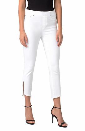 Chloe Crop Skinny Jeans