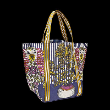 Thelma & Louise Tote